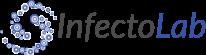 Logotipo Infectolab