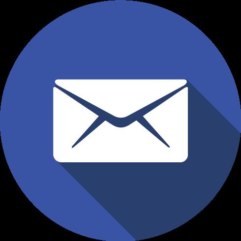 Mail icon facturación infectolab