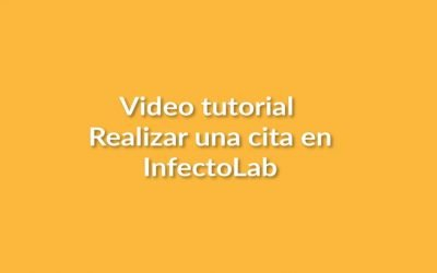 Tutorial para realizar citas en InfectoLab Tijuana México – SetMore
