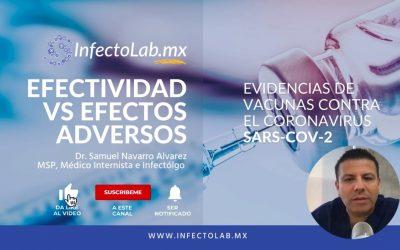 ¿CUÁL VACUNA ES MEJOR CONTRA EL COVID-19? por Dr. Samuel Navarro | InfectoLab